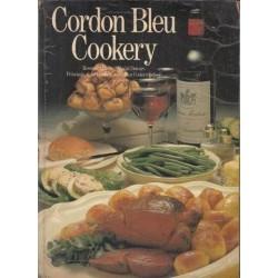 Cordon Bleu Cookery
