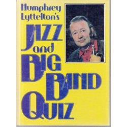 Humphrey Lyttelton's Jazz And Big Band Quiz