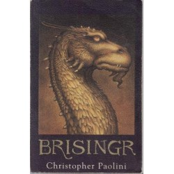 Brisinger (Inheritance, Book 3)