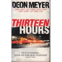 Thirteen Hours