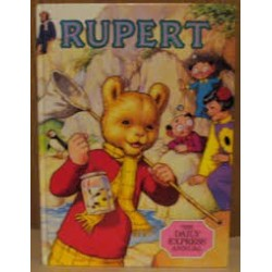 Rupert: The Daily Express Annual