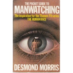 The Pokcet Guide to Manwatching
