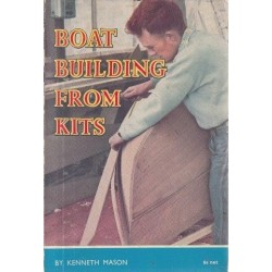 Boat Building from Kits - Bosun Books No. 4