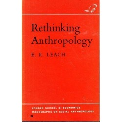 Rethinking Anthropology