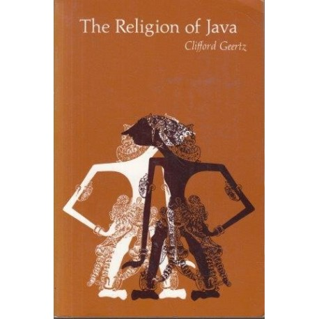 The Religion Of Java