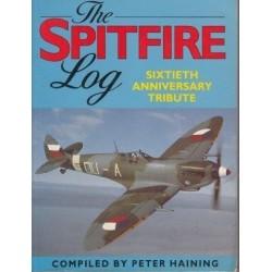The Spitfire Log