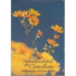Namakwaland En Clanwilliam