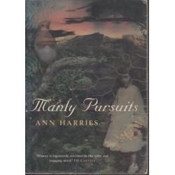 Manly Pursuits