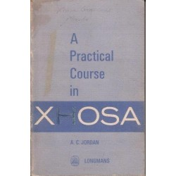 A Practical Course in Xhosa