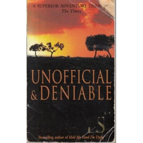 Unofficial & Deniable