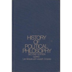 History of Political Philosophy