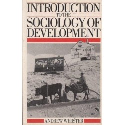 Introduction to the Sociology of Development