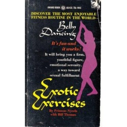 Exotic Exercises: Belly Dancing