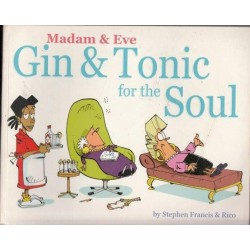 Madam & Eve: Gin And Tonic For The Soul