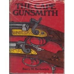 The Cape Gunsmith (Signed)