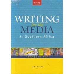 Writing for the Media in South Africa