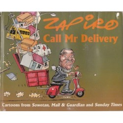 Call Mr. Delivery
