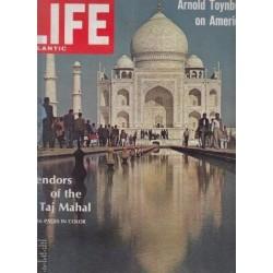 Life Magazine Volume 44, No. 1 Jan. 81968