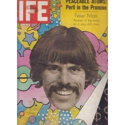 Life Magazine Volume 47, No. 7 Sept 29 1969