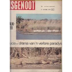 Huisgenoot 16 Oktober 1970