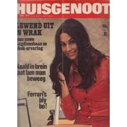 Huisgenoot 28 Julie 1972