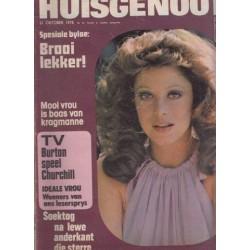 Huisgenoot 31 Oktober 1975