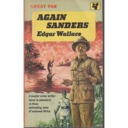 Again Saunders