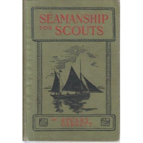 Seamanship for Scouts