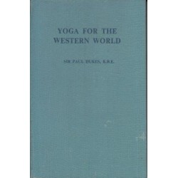 Yoga for the Western World