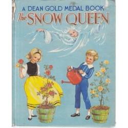 A Dean Gold Medal Book: The Snow Queen