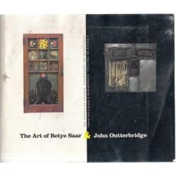 The Art of Betye Saar & John Outterbridge