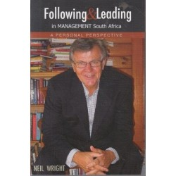 Following & Leading in Management South Africa