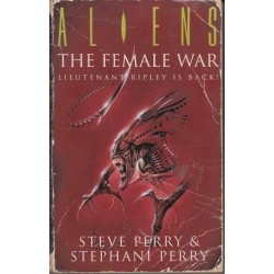Aliens The Female War
