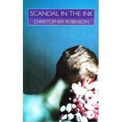 Scandal in the Ink: Male and Female Homosexuality in 20th Century French Literature