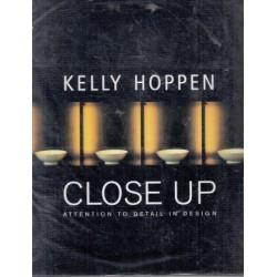 Kelly Hoppen Close Up