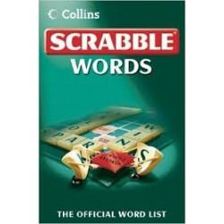 Scrabble Lists 2005