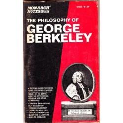 The Philosophy of George Berkeley
