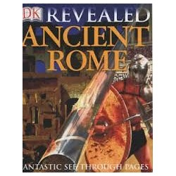 Ancient Rome (Dk Revealed)