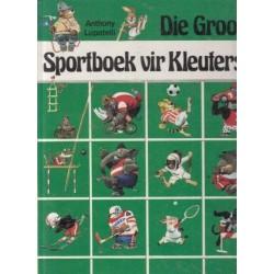 Die Groot Sportboek vir Kleuters