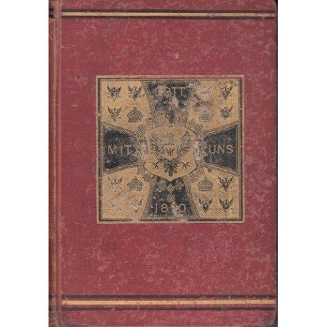 Bismarck in the Franco German War: 1870 1871 Vol. 1