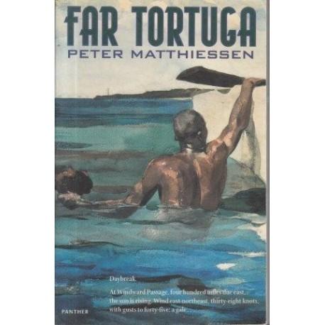 Matthiessen Peter Far Tortuga