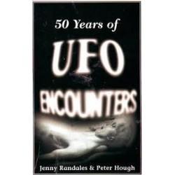 50 Years of UFO Encounters