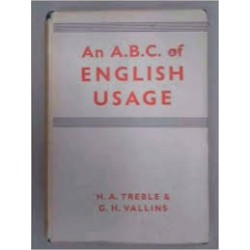 ABC of English Usage