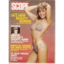 SCOPE Magazine February 3 1984