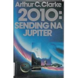 2010: Sending Na Jupiter (Odyssey Two)