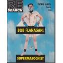 ReSearch Bob Flanagan, Super-Masochist
