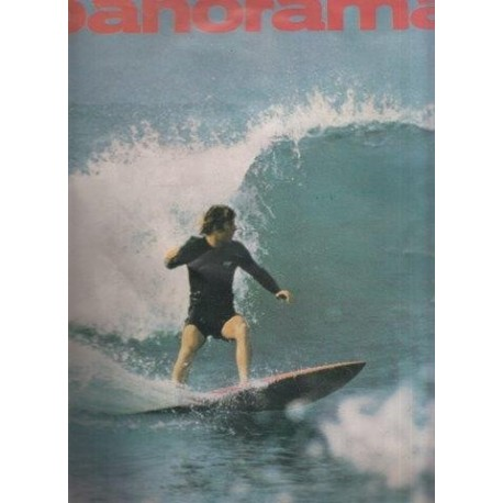 South African Panorama Vol. 16 No. 10 October 1971