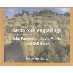 Karoo Rock Engravings