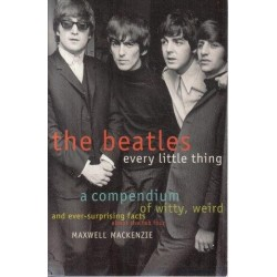 """The Beatles"" - Every Little Thing"
