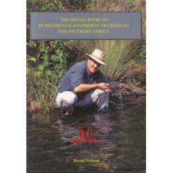Fundamental Flyfishing Techniques for Southern Africa
